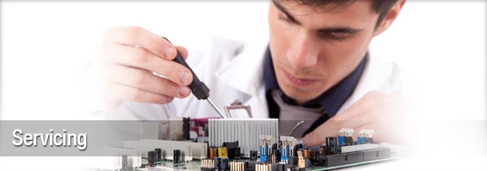 Testing & Repairs